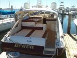 New Upholstery Baia Flash 48